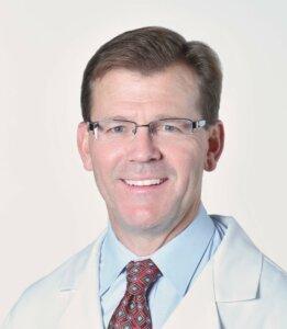 Dr. Guy McKhann